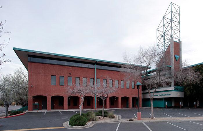 BLM National Training Center