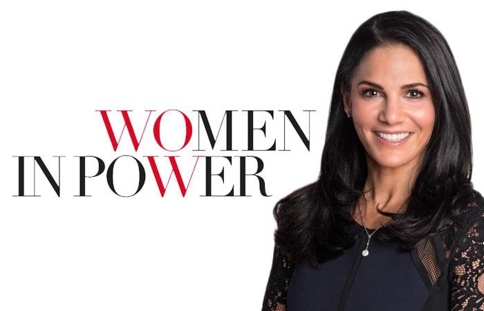 Jenifer Lunt women in power