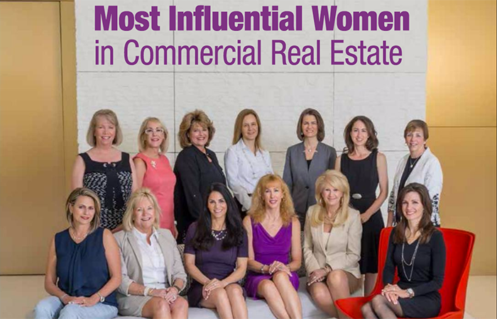 most influential women in real estate arizona